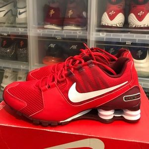 Nike shox Avenue Premium